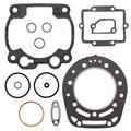 NORTHERN PARTS HUB Top End Gasket Kit fits - KX 500 89-04 KX500 1989-2004 810470 - Rebuild Gasket Set - Repair Gaskets - Gasket Overhaul Kit
