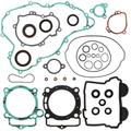 NORTHERN PARTS HUB Gasket Kit with Oil Seals fits - KTM 350 EXC-F 12-16 350 EXC-F 2012-2016 350 SX-F 2011-2012 350 XC-F 2011-2012 811339 - Rebuild Gasket Set - Repair Gaskets - Gasket Overhaul Kit