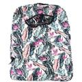 Vans Bags | Nwt | Vans Off The Wall Realm Unisex Backpack | Color: Pink/White | Size: Os