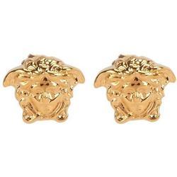 Metal Earrings - Metallic - Versace Earrings
