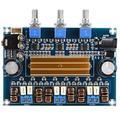 GUONING-L A2.1 TPA3116 2.1 Hi-Fi Amplifier Board Car Digital Audio Amplifier 50Wx2 +100W TPA3116 Home for Speaker Electronics
