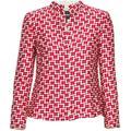 Jacket - Pink - Emporio Armani Jackets
