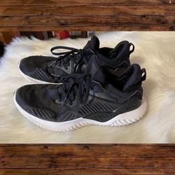 Adidas Shoes | Adidas Sport Mens Shoes | Color: Black | Size: 9.5