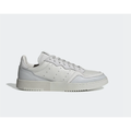 Adidas Shoes   Adidas Supercourt Leather Sneaker Tennis Shoes Men   Color: Gray   Size: 5.5