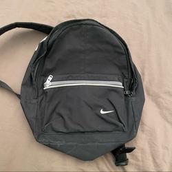 Nike Bags | Nike Backpack Small Size | Color: Black | Size: Os