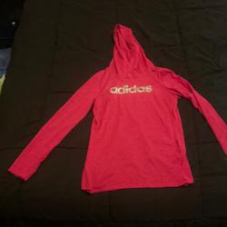 Polo By Ralph Lauren Shirts & Tops   2 Polo Shirts, 1 Hollister Shirt , 1 Adidas Shirt   Color: Pink/White   Size: Sg