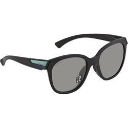 Low Key Prizm Black Round Sunglasses -943302-54 - Black - Oakley Sunglasses