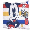 Disney Disney Mickey Mouse 3-piece Toddler Bedding Sheet Set, Polyester   Wayfair mickey-toddler-bedsheet