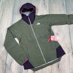 The North Face Jackets & Coats   New North Face Water & Windproof Jacket   Color: Green/Purple   Size: S