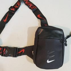 Nike Bags   Nike Sling Crossbody Bag   Color: Red   Size: Os