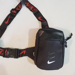 Nike Bags | Nike Sling Crossbody Bag | Color: Red | Size: Os