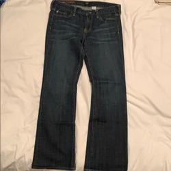J. Crew Jeans   Jcrew Jeans Denim Jeans   Color: Blue   Size: 29