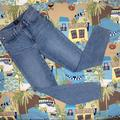 J. Crew Jeans | J.Crew Jeans Nwot High Rise Skinny Size 26 2 | Color: Blue | Size: 26