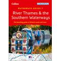 Collins/Nicholson Waterways Guide 7 – River Thames & the Southern Waterways: The Bestselling Guides to Britain's Canals and Rivers