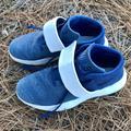 Nike Shoes | Nike Blue Tennis Shoes Size 9 | Color: Blue | Size: 9