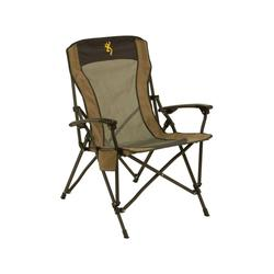 Browning Camping Camp & Hike Browning Fireside Chair Gold Buckmark 100831 8517114 Model: 100831