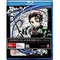 Demon Slayer: Kimetsu No Yaiba Part 2 - Episodes 14-26   Limited Edition   NON-USA Format   Region B Import - Australia