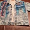 Levi's Jackets & Coats | 1980s Vintage Jean Jacket | Color: Blue | Size: M