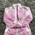 Nike Jackets & Coats | Girls Nike Windbreaker | Color: Pink | Size: Various