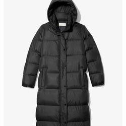 Michael Kors Jackets & Coats   Michael Kors Puffer Coat (S)   Color: Black   Size: S