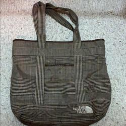 The North Face Bags | North Face Bag | Color: Brown/Tan | Size: Os