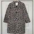 Kate Spade Jackets & Coats   Kate Spade Womens Leopard Print Jacket   Color: Brown/Tan   Size: 8