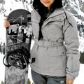 The North Face Jackets & Coats | North Face Waterproof Down Ski Snowboard Jacket Xs | Color: Gray | Size: Xs