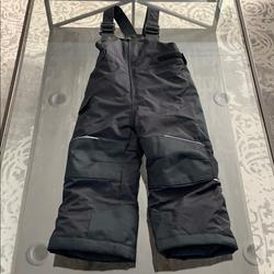 Columbia Bottoms | Columbia Kids Ski Snow Pants Boys Girls 3t | Color: Black | Size: 3tb