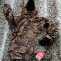 The North Face Jackets & Coats | North Face Cryptic Woodchuck Ski Snowboard Jacket | Color: Brown | Size: M