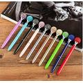 Crystal Ballpoint Pen Luxury Pens pinning Novelty Diamond Ball Point Pen Ballpoint pens Ball point office pens pens Writing pens Ink pen Ball point pens Ballpoint pen Ball point pen