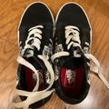 Vans Shoes | Boys Vans Sneakers | Color: Black | Size: 1bb