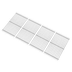 Grill Valueparts Grill Parts for Brinkmann Grill Replacement Parts 810-3660-S 810-6680-S Grill Cooking Smoker Grates 810-6640-S 810-9620-0 810-8445-W 115-7231-2 Cooking Grid