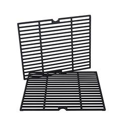 Grill Valueparts Grill Replacement Parts for Kenmore 146.10016510 Grates 146.46365610 146.16142210 146.16198211 146.46366610 146.46372610 PG-40409SOLB 146.34461410 146.16197211 Cooking Grill Grate