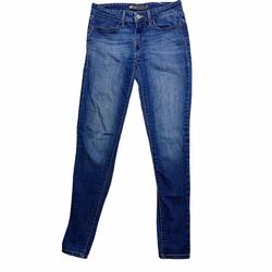 Levi's Jeans | Levis Denim Legging Skinny Blue Jean Jegging | Color: Blue | Size: 25