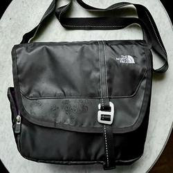 The North Face Bags   Insulated North Face Bag New   Color: Black   Size: 12inh X 12 X 5