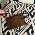 Gucci Accessories | Gucci Prescription Womens Eyeglasses | Color: Black | Size: Os