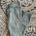 Free People Jeans   Free People Straight Leg Jeans   Color: Green   Size: 30