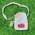 Levi's Bags | Levis X Peanuts Snoopy Crossbody Fanny Purse Bag | Color: Red/White | Size: Os