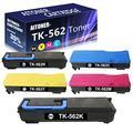 5PK(2BK+1C+1M+1Y) FS-C5300 1102HN2US0 Toner Cartridge Replacement for Kyocera FS-C5300 Printer Ink Cartridge
