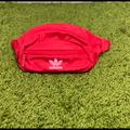 Adidas Bags   Adidas Originals National Fanny Pack   Color: Red   Size: 10 X 5 X 3.