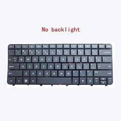 New US English Keyboard for HP Folio 13-1013TU 13-1014TU 13-1015 13-1015TU 13-1016 13-1000 13-2000 Backlit (No Backlight)