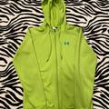Under Armour Other | A Womans Hoodie | Color: Green | Size: Small