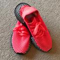 Adidas Shoes | Adidas Youth Running Shoe | Color: Orange | Size: 4g