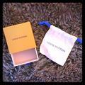 Louis Vuitton Other | Louis Vuitton Box And Bag | Color: Cream/Orange | Size: Os