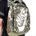Nike Bags | Nike Hayward Printed Backpack 2.0 | Color: Green | Size: Os