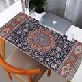 Grand tapis de souris Design persan, imprimé, pour joueur de jeu Unique
