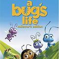 Disney Other | A Bug'S Life 2-Disc Dvd Collector'S Edition | Color: black | Size: Os