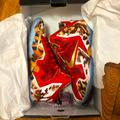 Nike Shoes   Nike Lebron 11 2k14 Lbj   Color: Red   Size: 10