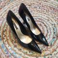 Nine West Shoes   5 For $25 Pointed Toe Stilettos High Heels   Color: Black   Size: 7.5