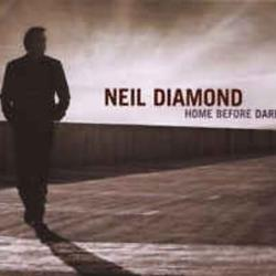 Columbia Other   Neil Diamond Home Before Dark Sealed Cd   Color: Black   Size: Os